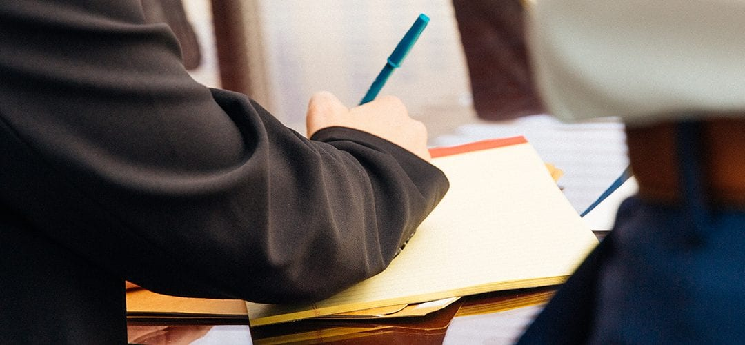Professional Licensing Litigation: How to Use Pre-Hearing Settlement Conferences to Your Advantage