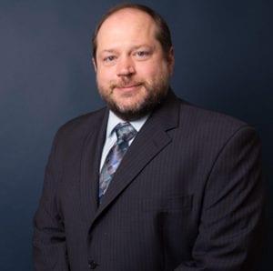 Jeffrey B. Fecht