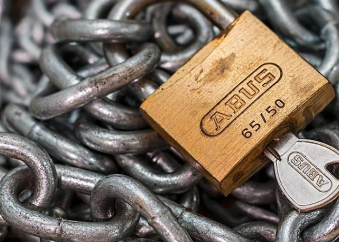 SAFEGUARD YOUR SECRETS TO PROTECT YOUR COMPANY'S FUTURE