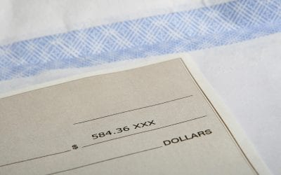 """""""Don't Cash that Check! – The Pitfalls of 'Accord and Satisfaction'"""""""