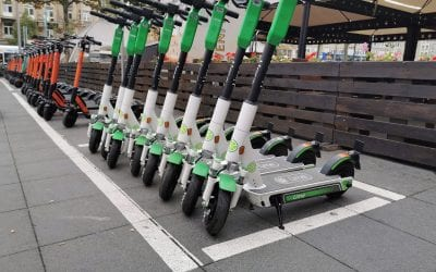 Scooter Users Beware: Liability and Insurance Implications for Consumers