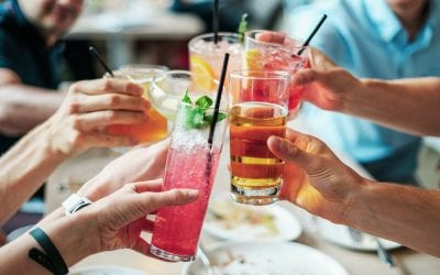 Dram Shop Liability Is Not Just For Bars – Take Care When Serving Alcohol